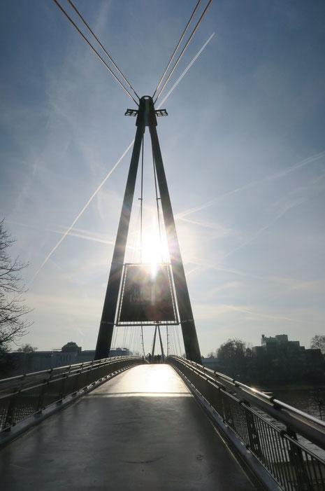 Mein Tor nach Sachsenhausen