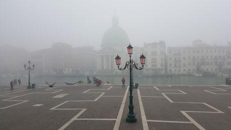 Venedig sehen und (Sehnsucht) erben - wir kommen wieder!
