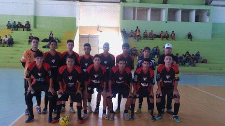 Grêmio Espe - Sub 17