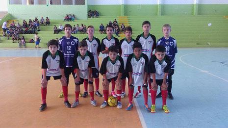 Grêmio Espe - Sub 15