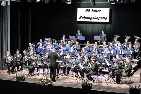Jubiläumskonzert 2015 - Leitung: Stefan Mußler