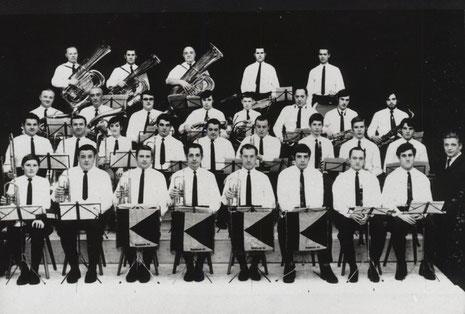 Konzert unter der Leitung von Hans Kolditz (1971)