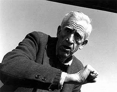 La famosa instantánea de Salinger negándose a ser fotografiado