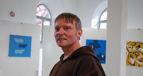 Willi Halbritter/KunstSchranne
