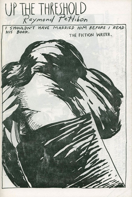Raymond Pettibon Catalogue / Book / Buch / Katalog 1992.