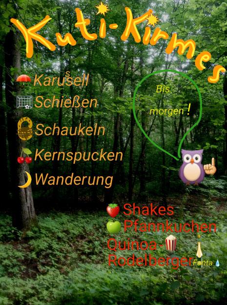 Bocholter Kirmes - Nicole Kräbber, Kuscheltierkommentare  KuTiKos 6