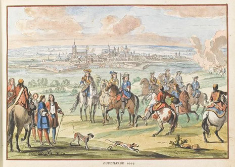 OUDENART 1807