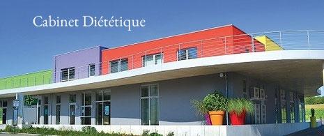Diététicienne nutritionniste mulhouse didenheim Cabinet diététique