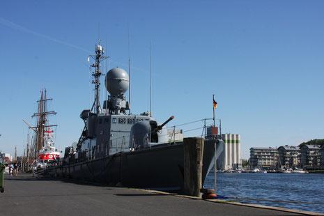 Flensburg 2009