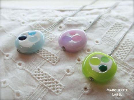lollipop beads /キャンディーズ