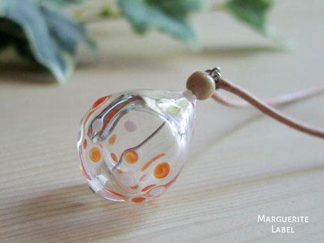 balloon orange /ふうせんオレンジ