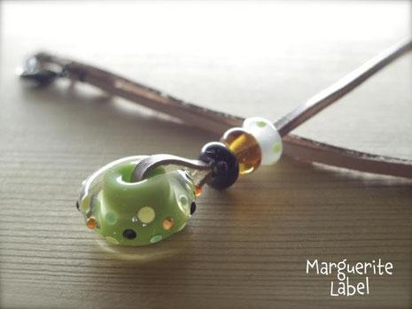 Nomadic / Glass Beads