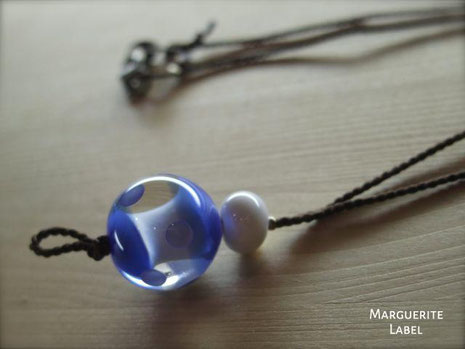 See-through/ Glass Beads