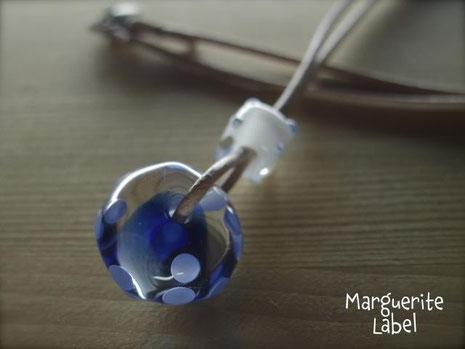 Grotta Azzurra / Glass Beads