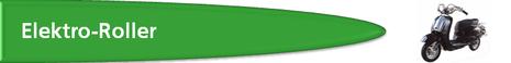 Elektroroller Elektro-Roller eScooter