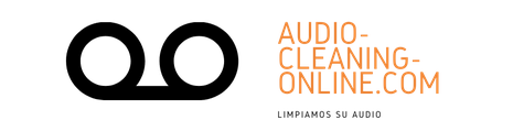 Servicios de limpieza de audio