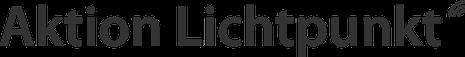 Wort-Bild-Marke Aktion Lichtpunkt