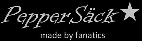 PepperSäck Logo