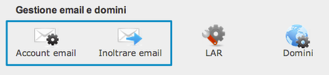 Email generale