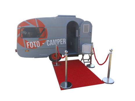 Foto Caravan Mobile Fotobox
