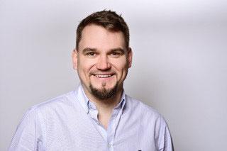 Porträt - Michael Netzker