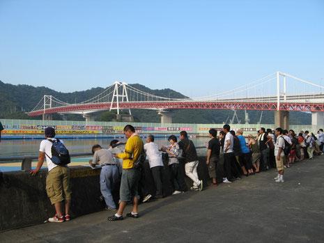 ボートレース鳴門 小鳴門橋