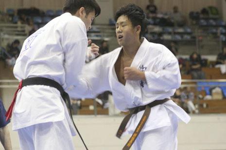 4強入りと大躍進の藤田春人