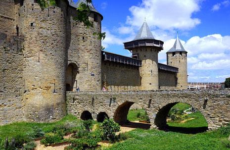 journée du patrimoine cite de carcassonne