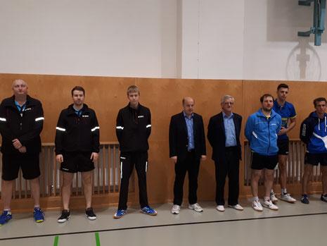 In Guntramsdorf siegten die Sierndorfer auswärts 6:4.