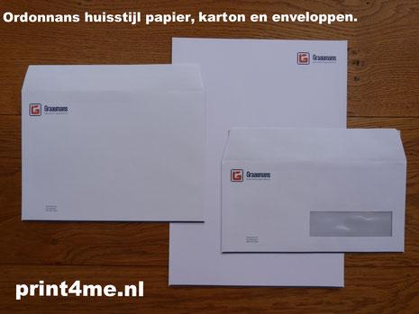ordonnans-enveloppen
