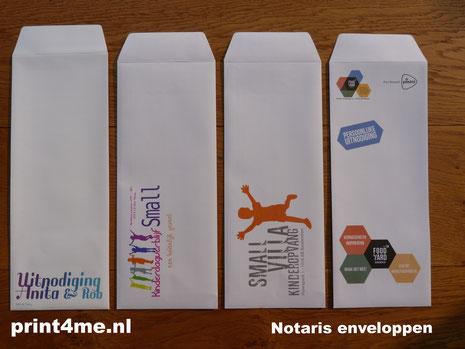 notaris-envelop-printen