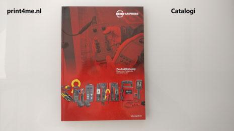 catalogus-drukken-hoge-aantallen