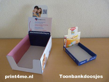 display-doosjes-op-maat
