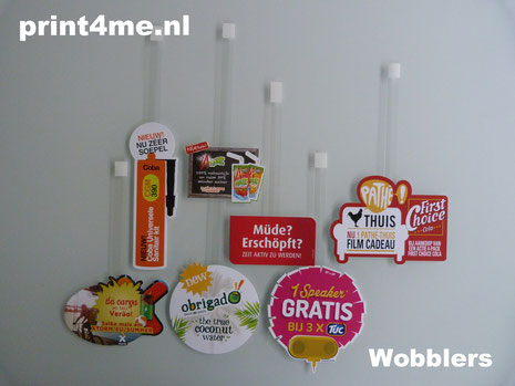 wobblers-iedere-vorm
