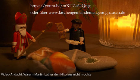 Videobild zu Nikolaus und Luther