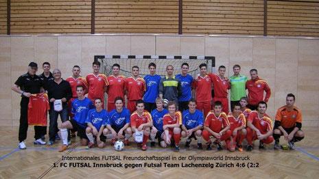 11.10.2013 Innsbruck