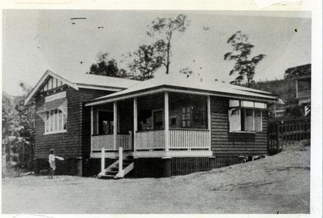 Eumundi Post Office 1960