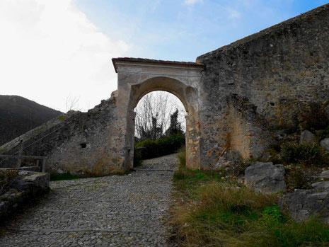 Porta della Mezzaluna