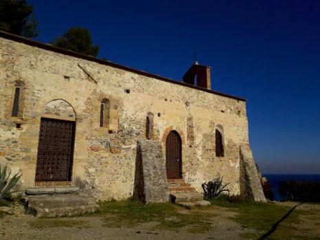 The Church ofi San Lorenzo