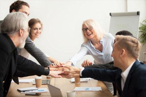 Corona-Service-Angebot für Organisationen / Unternehmen