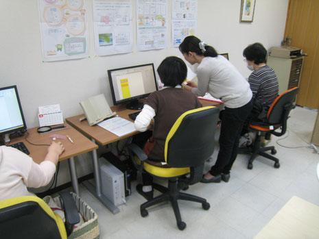 堺,榎元町,田出井町,パソコン教室