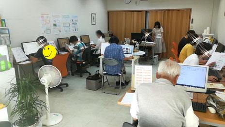 堺市,パソコン教室,エクセル,パワーポイント