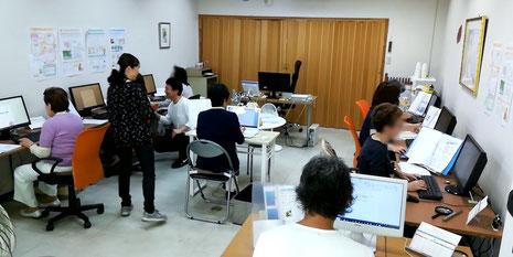 パソコン教室,堺市,初心者