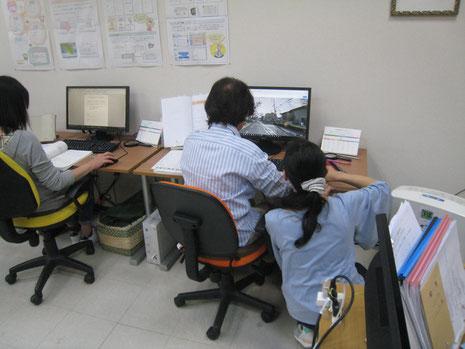 堺,インターンネット,パソコン教室
