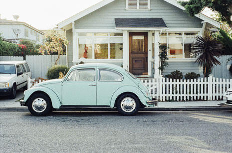 Passives Einkommen mit deinem Auto