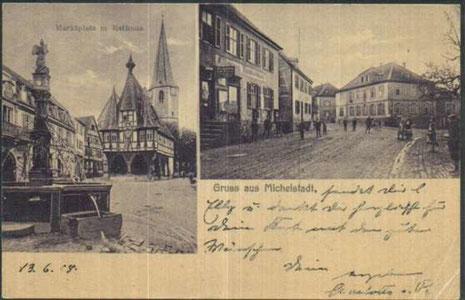 Beeferei Michelstadt
