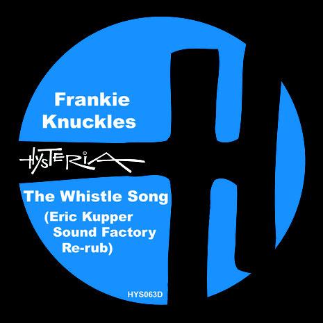 Frankie Knuckles | Eric Kupper