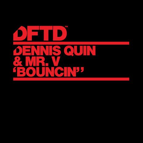 Denis Quin & Mr. V