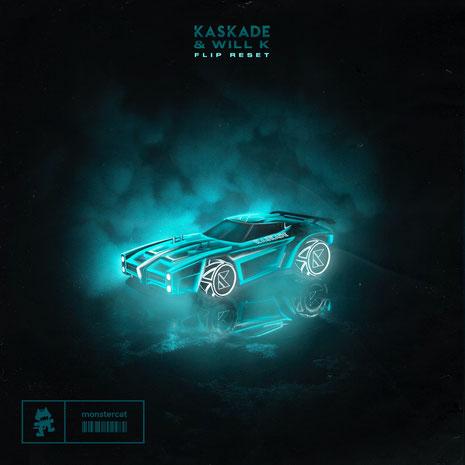 Kaskade & Will K | Rocket League