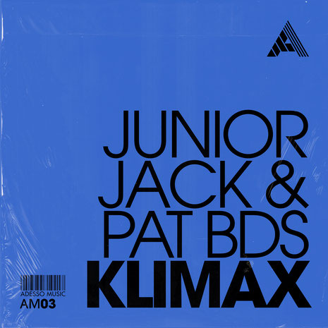 Junior Jack & Pat BDS